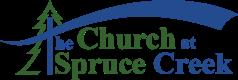 The Church at Spruce Creek logo